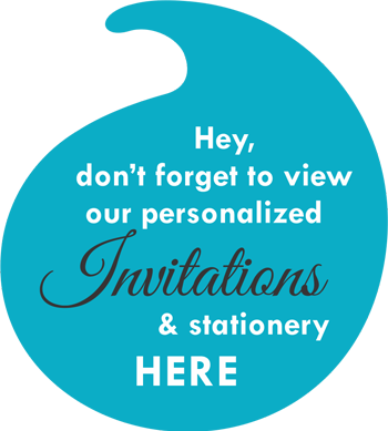 Invitation to see stationery